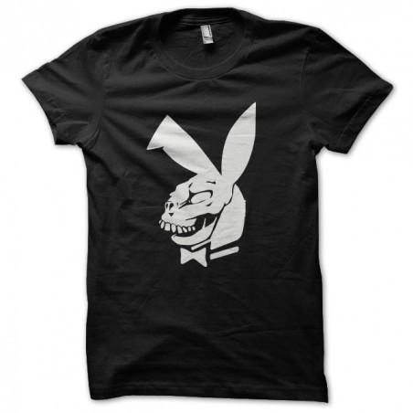 Tee shirt playboy parodie donnie darko  sublimation