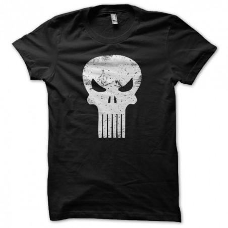 Tee shirt Punisher vintage grungy    sublimation