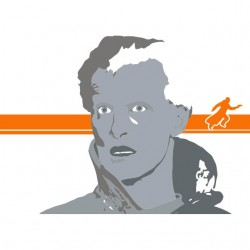 tee  shirt Blade Runner...