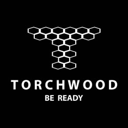 tee shirt torchwood be...