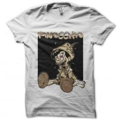 tee shirt pinochio original...