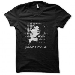 tee shirt jeanne masse...