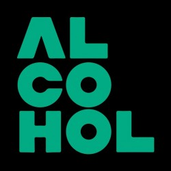alcohol black sublimation...