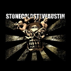 tee shirt stone cold steve austin black sublimation
