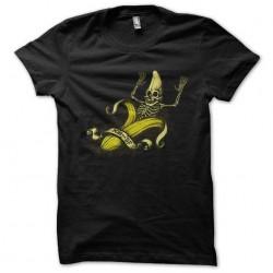 banana skeleton t-shirt in...