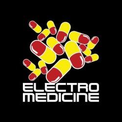 Tee shirt Electro Medicine...