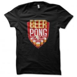 beer pong black sublimation...
