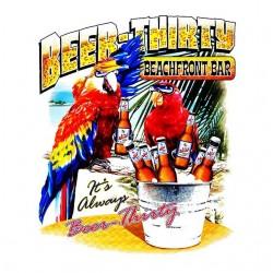 tee shirt beer thirty...