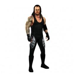tee shirt undertaker sublimation