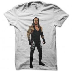 tee shirt undertaker...