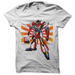 tee shirt Gandam  sublimation
