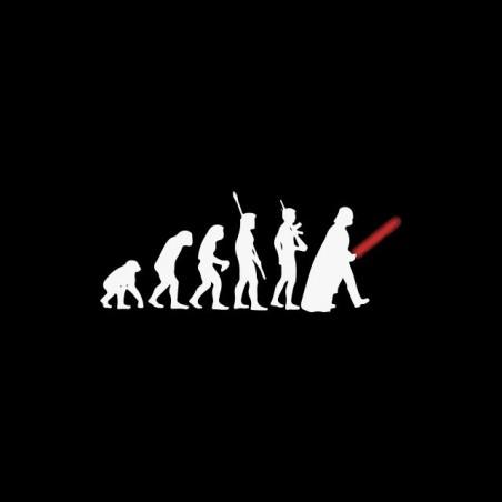 Tee shirt Vader Evolution  sublimation