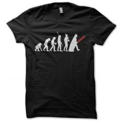 Vader Evolution black sublimation t-shirt