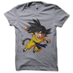 Tee Shirt Sangoku child...