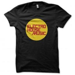 Electro House Music t-shirt...