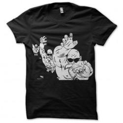 tee shirt tortue geniale...