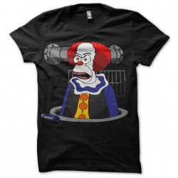 tee shirt Krustywise The...