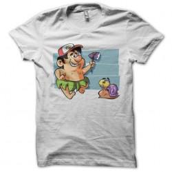 tee shirt Adventure Island...