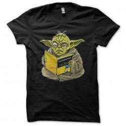 Yoda Tee Shirt in grammar...