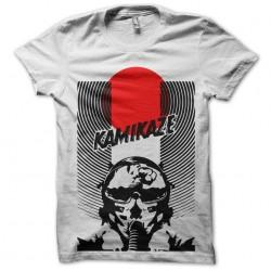 tee shirt kamikaze the sun...