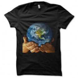 tee shirt take care of the...