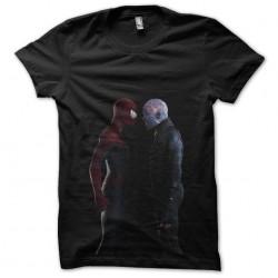tee shirt movie spiderman 2...