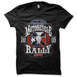 t-shirt gian side of texas...