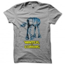 tee shirt winter is coming...