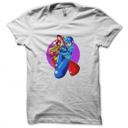megaman t-shirt and...