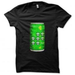 tee shirt 7 up parody drink...