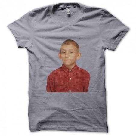 Tee shirt Slate série Malcolm sublimation