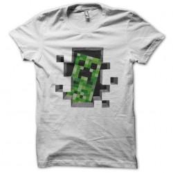tee shirt minecraft...