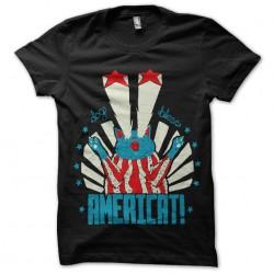 tee shirt god bless...