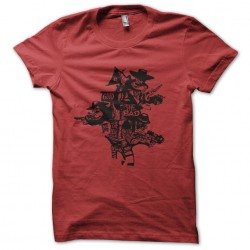 the good the bad t-shirt...