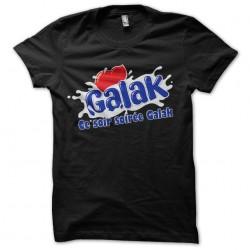 t-shirt galak parody pub...