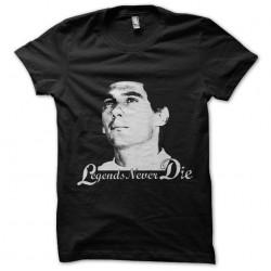 tee shirt Ayrton Senna...