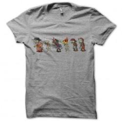 tee shirt Plants vs Zombies...