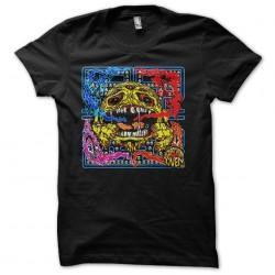 t-shirt Pacman horror...