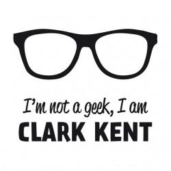 Clark Kent Superman Geek...