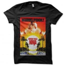 tee shirt  king fool...