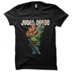 tee shirt judge dredd...