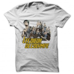 shirt The gods of Olympus...