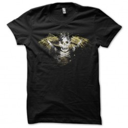 tee shirt pirate skull  sublimation