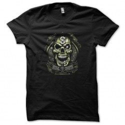 tee shirt original gangster skull   sublimation