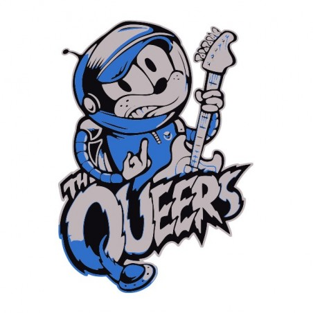 t-shirt queers insane sublimation