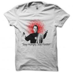 god steve job stay t-shirt...