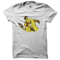 tee shirt pikachu acoolique...