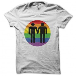 tee shirt gay communaute...