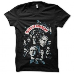 tee shirt son of anarchy...