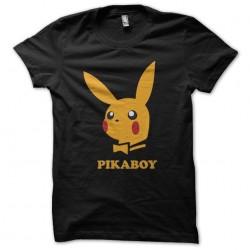 tee shirt pikaboy parody...